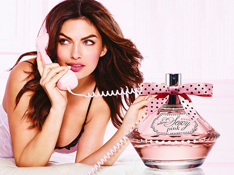 Image result for ultra sexy avon