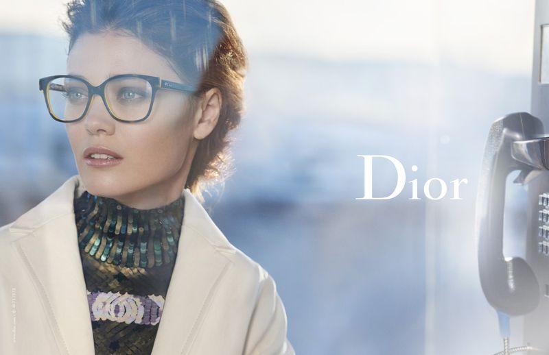 Dior Eyeglass Frames 2016 : Dior Eyewear 2015 (Dior)