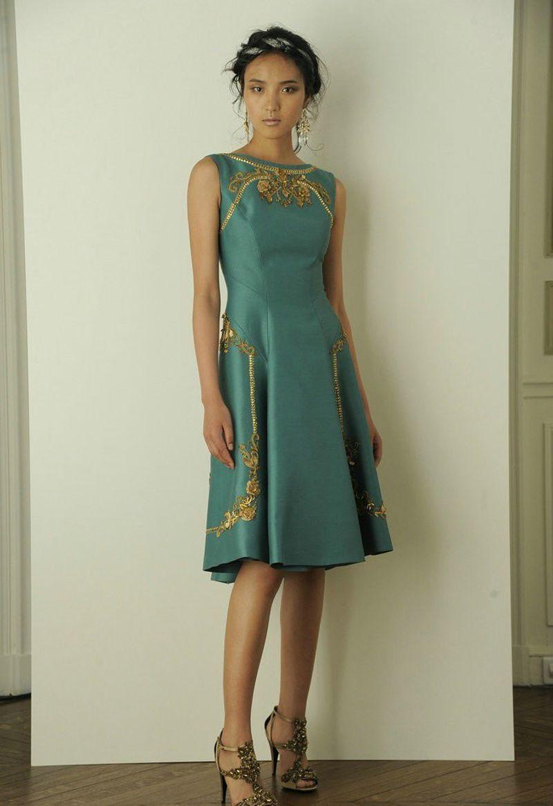 timeless design 809e6 a8e9c Alberta Ferretti Haute Couture Fall 2015 Show (Alberta Ferretti)