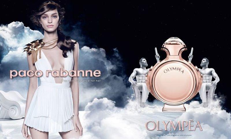 8637751c83 Paco Rabanne Olympea Fragrance 2015 (Paco Rabanne)