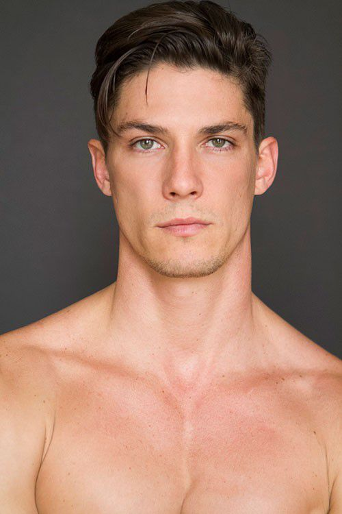 Bart grzybowski model profile photos latest news for Model height