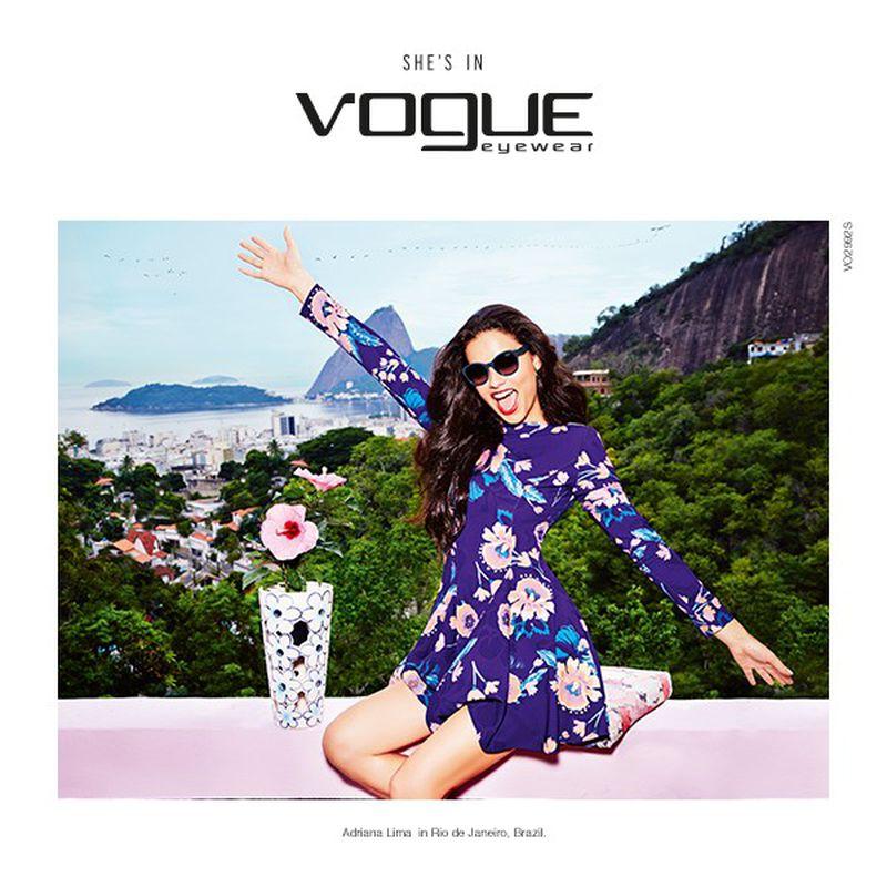 72ef8607df1 Vogue Eyewear F W 15