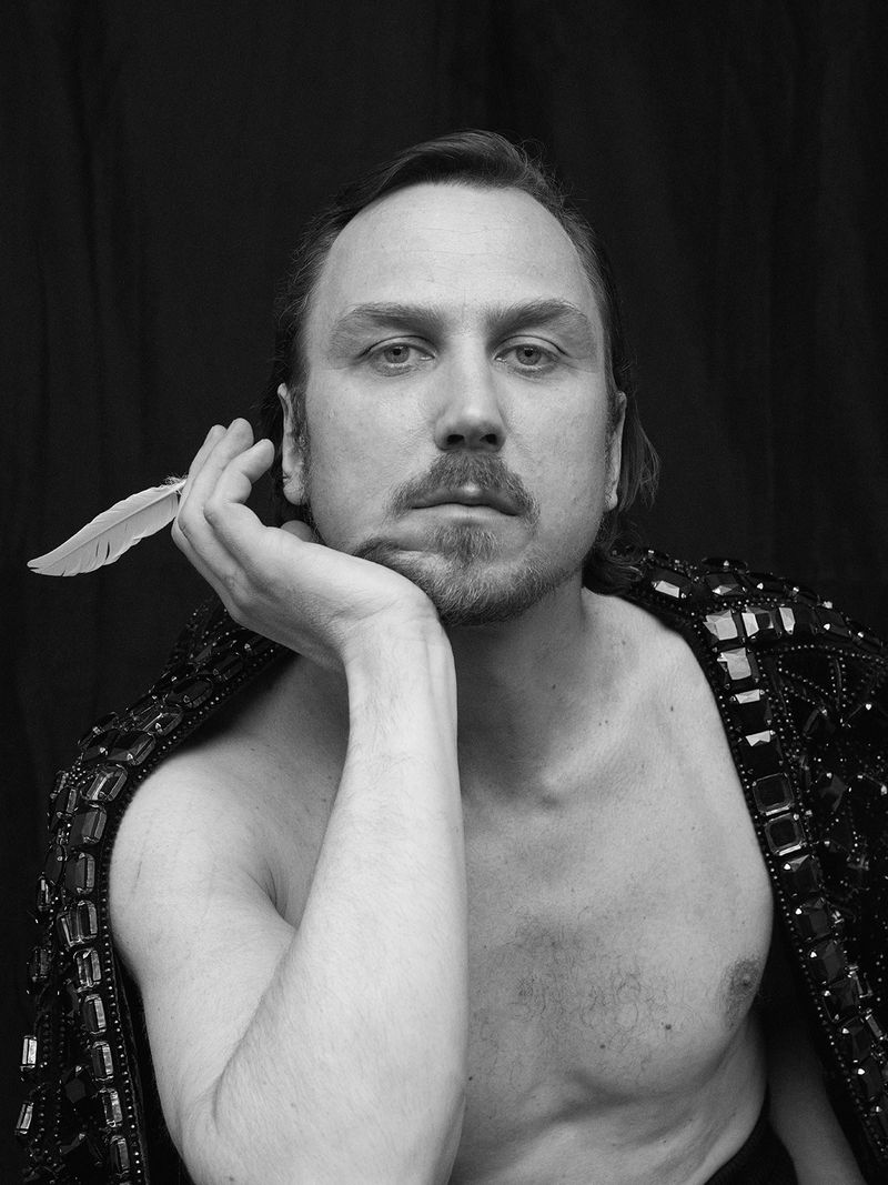 Lars van Dalen</name></artist><artist><name>Mike Moreno (NO) - Puls