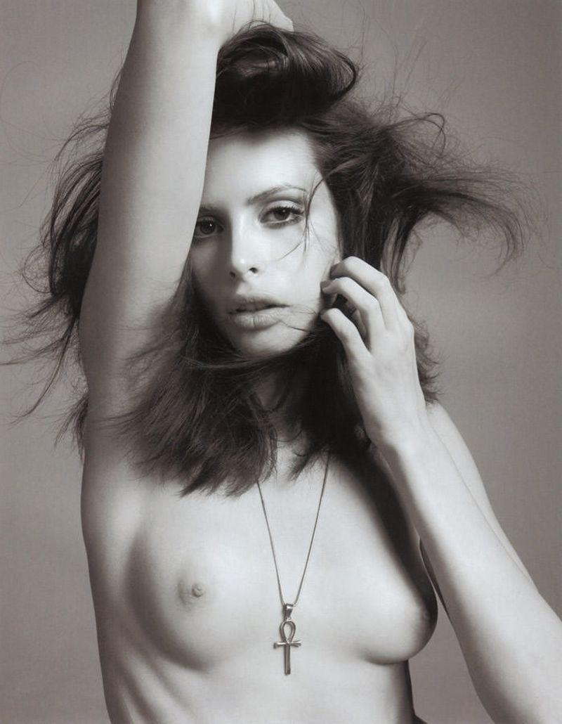 Charlotte Lebon Nude