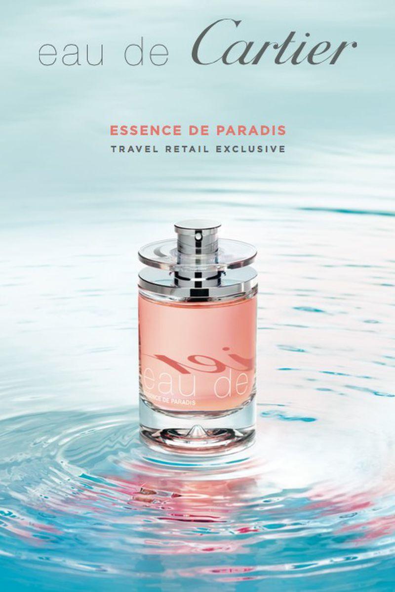 Essence de Paradis 2016 (Cartier)