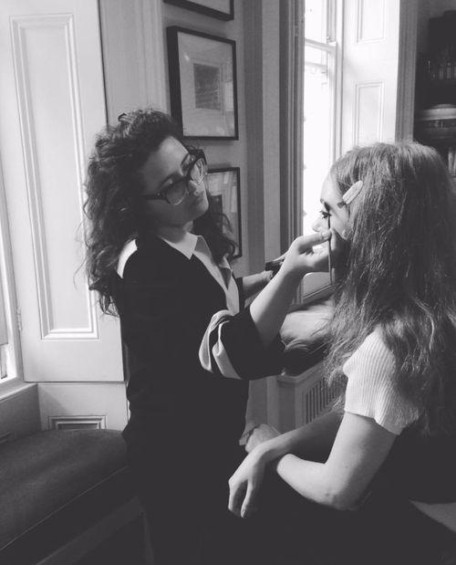 Celia Burton Makeup Artist Profile Photos Latest News