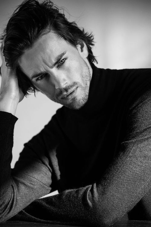 Jeremy Young - Model Profile - Photos & latest news