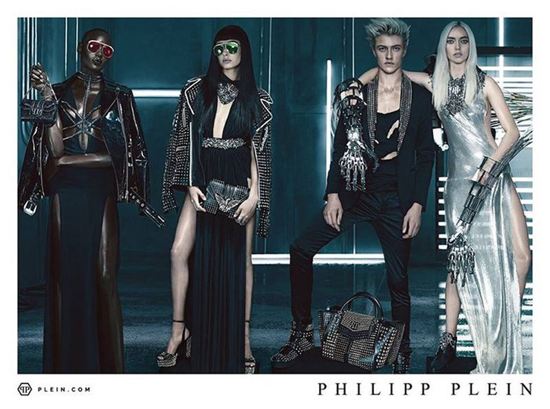 fa0bead359c Philipp Plein S/S 16 (Philipp Plein)