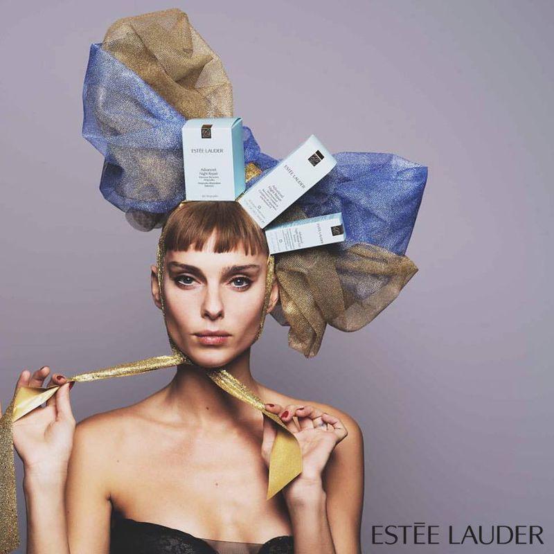 Estee Lauder (Italy) Holiday 2016 (Estee Lauder)