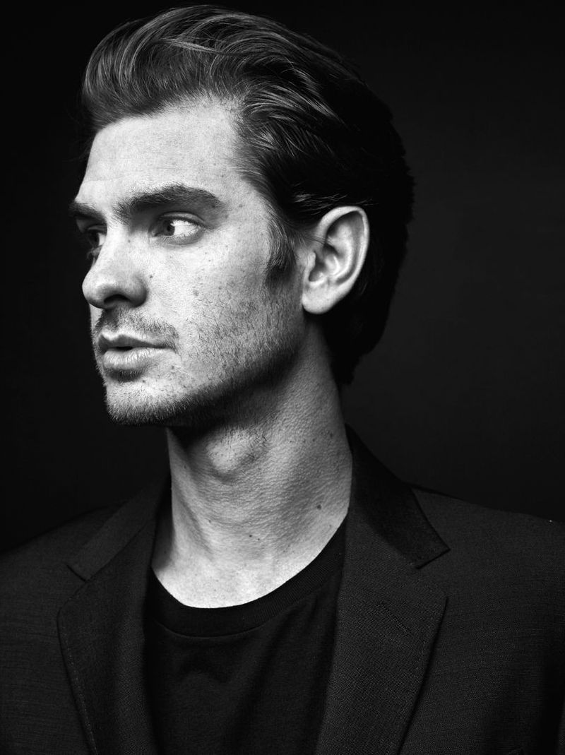 Andrew Garfield for Th... Andrew Garfield