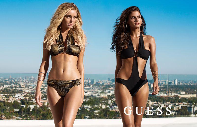 Guess bikini swimsuit