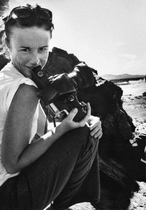 pamela hanson - photographer profile
