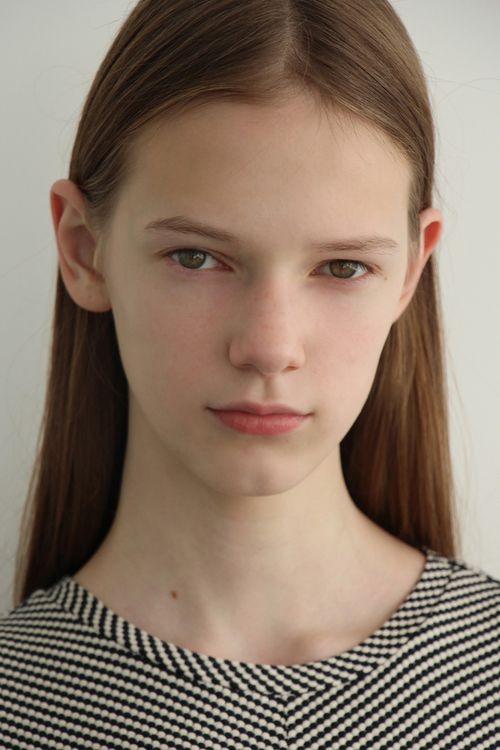 Eva Varlamova - Model Profile - Photos & latest news