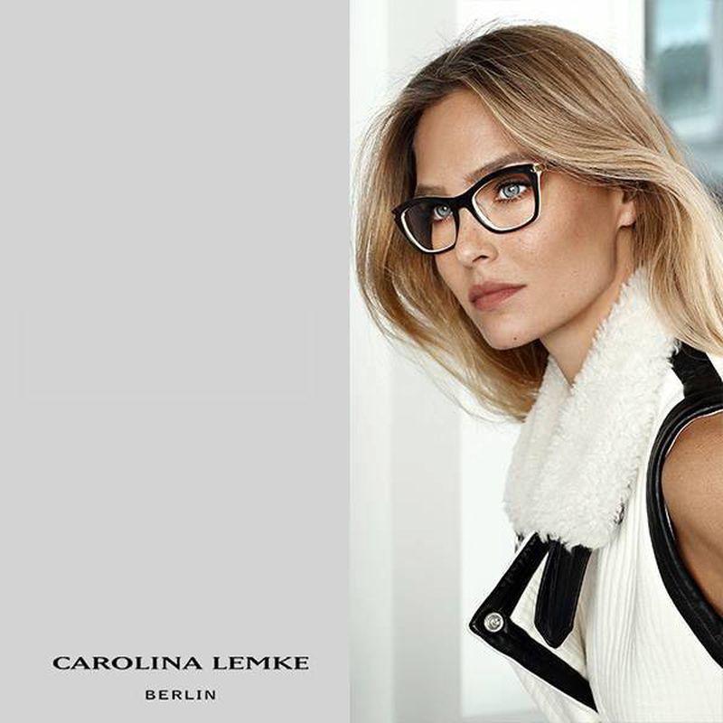 Carolina Lemke Berlin Spring 2016 (Various Campaigns) бар рафаэли