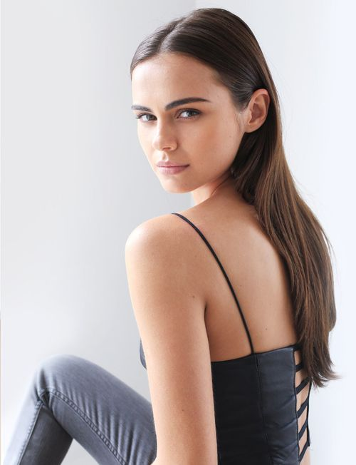 Erotica Xenia Deli  nudes (93 foto), iCloud, braless