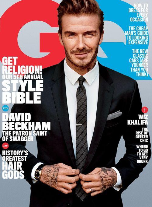 ff20a1898a David Beckham - Athlete Profile - Photos   latest news