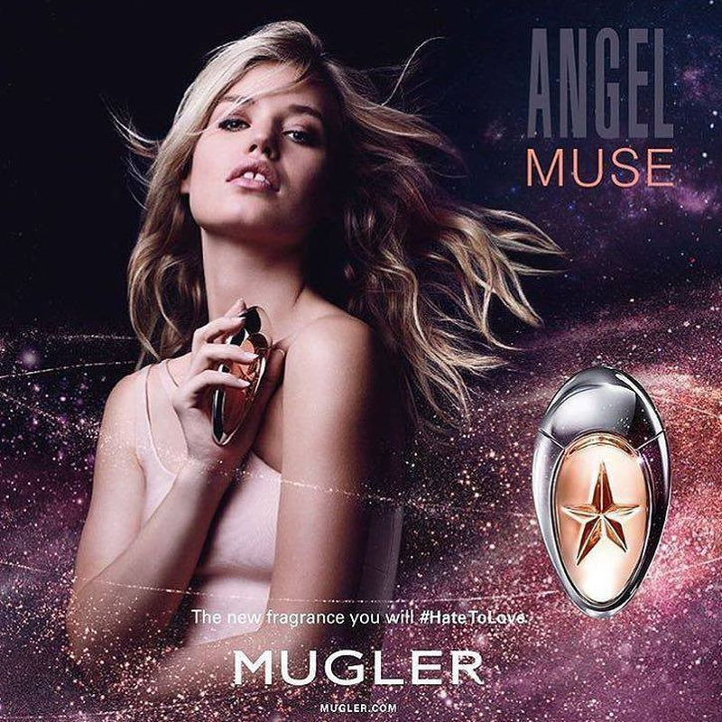 Thierry Mugler Angel Muse Fragrance 2016 (Thierry Mugler)