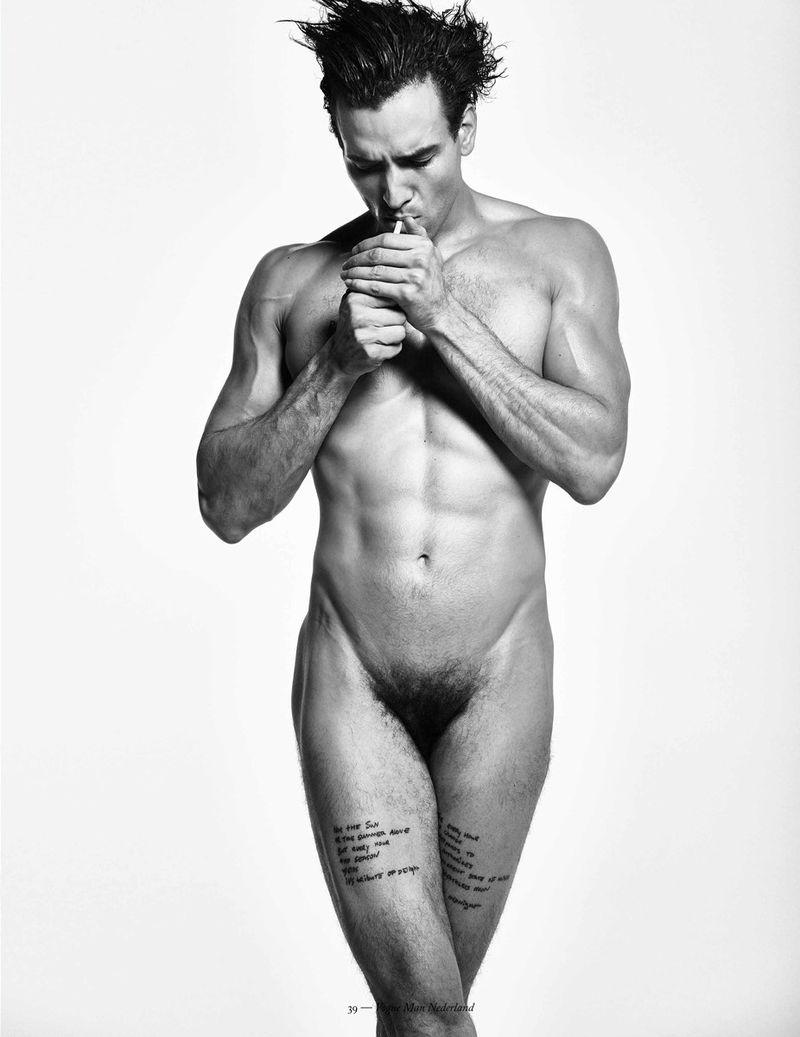 Nude Male Actors