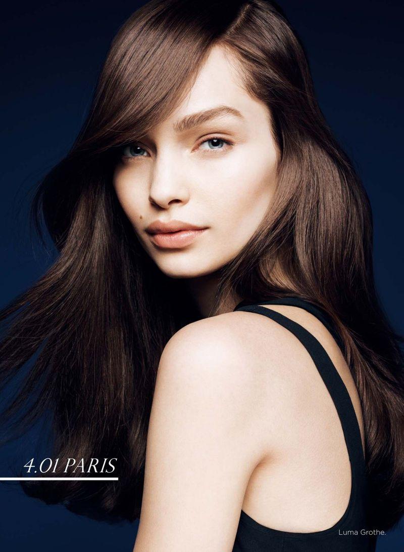 L'Oreal Paris Hair Colorist Spring 2016 (L'Oreal)