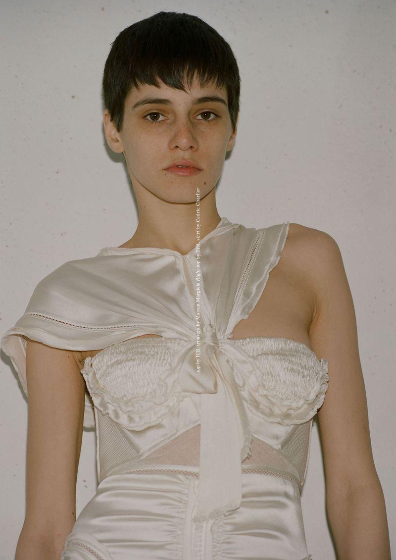 Aida Becheanu Nude Photos 14