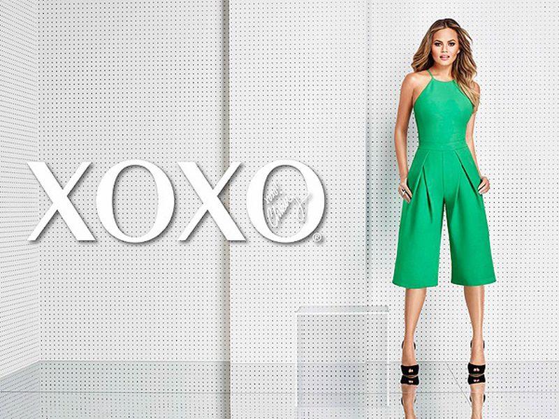 Beauty Fashion Xoxo: XOXO S/S 2016 (XOXO (Fashion