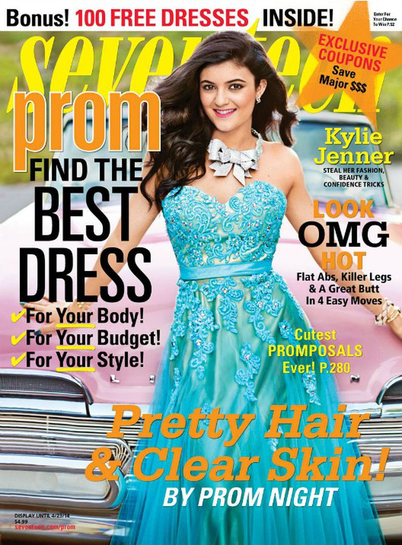 Colorful Prom Dress Magazine Ensign - Wedding Dresses & Bridal Gowns ...