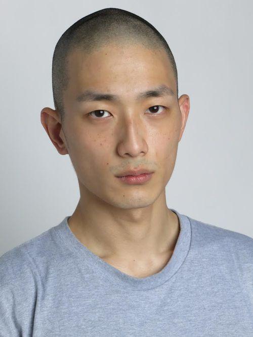 sung jin park model profile photos latest news