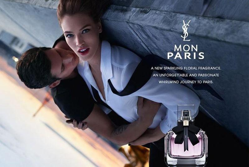 02113518bc624 Yves Saint Laurent Mon Paris Fragrance 2015 (Yves Saint Laurent Beauty)