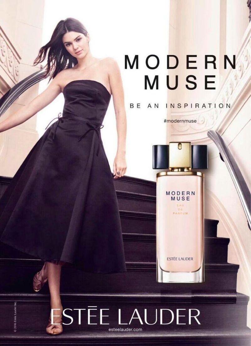Estee Lauder Modern Muse 2017 Estee Lauder
