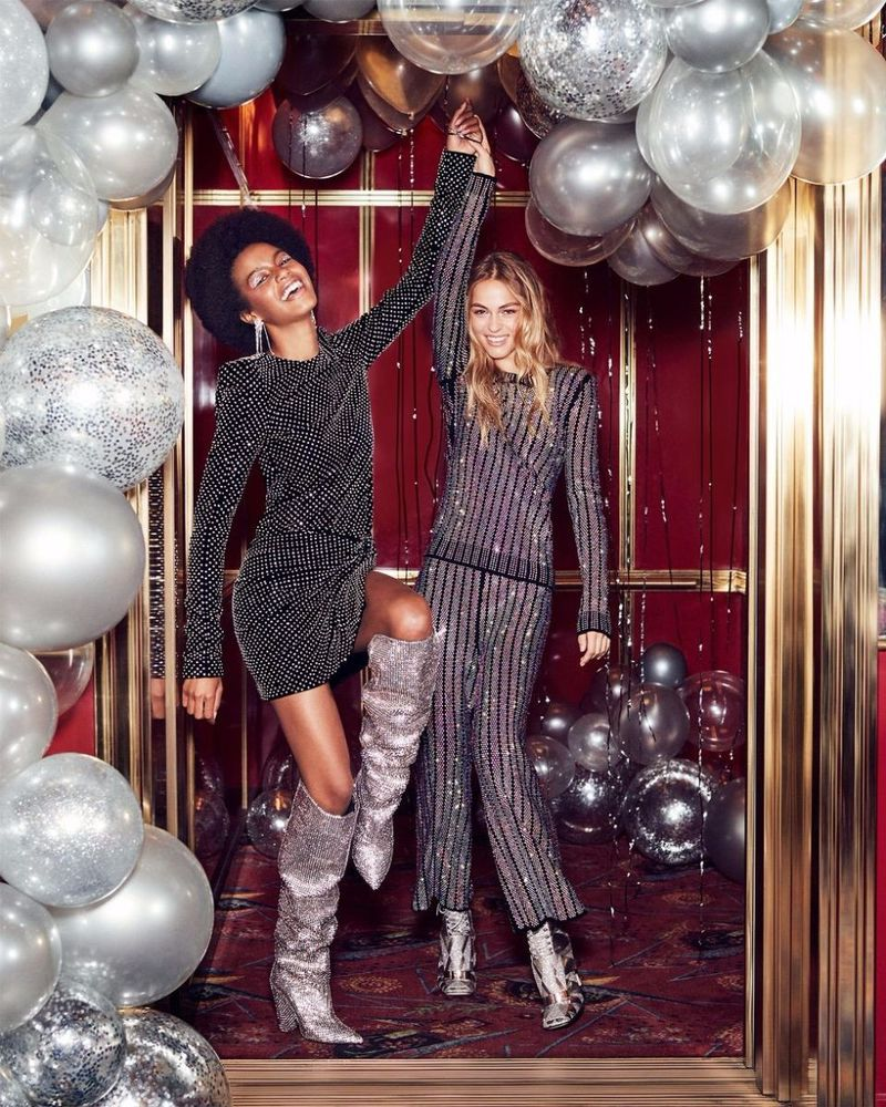 The Most Extra Guide To Holiday Style (Harper's Bazaar U S