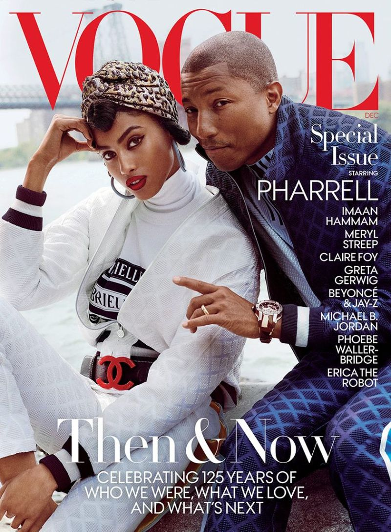 d127877a067461 American Vogue December 2017 Special Subscriber Cover (American Vogue)