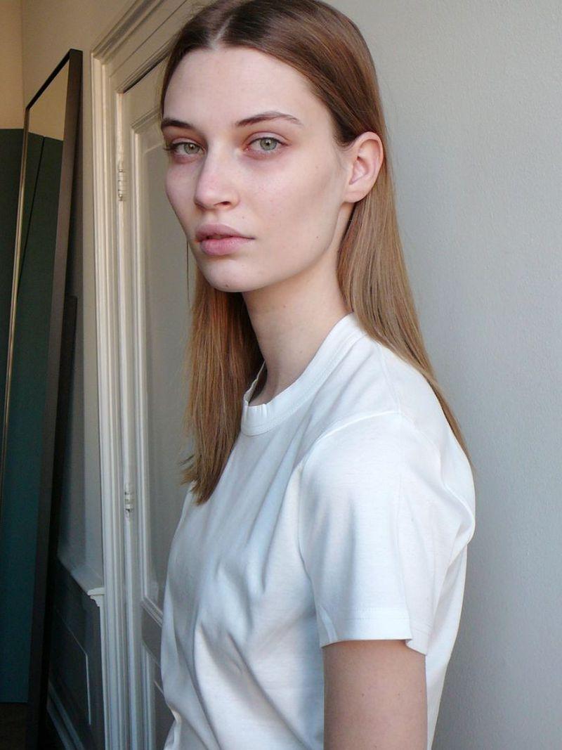 paparazzi models amsterdam 2017 polaroids/portraits (polaroids/digitals)