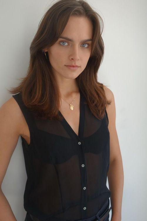 Zuzana Gregorova - Model Profile - Photos & latest news