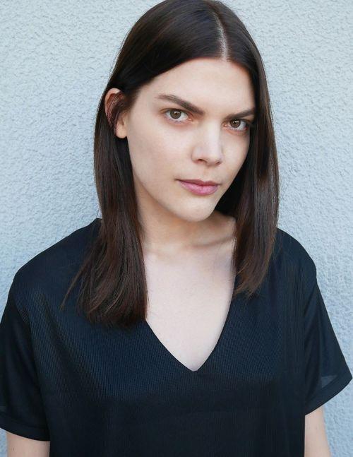 lucie von alten model profile photos latest news