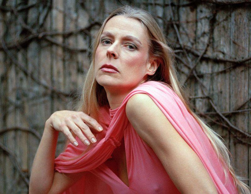 Tina Barnes Nude Photos 75