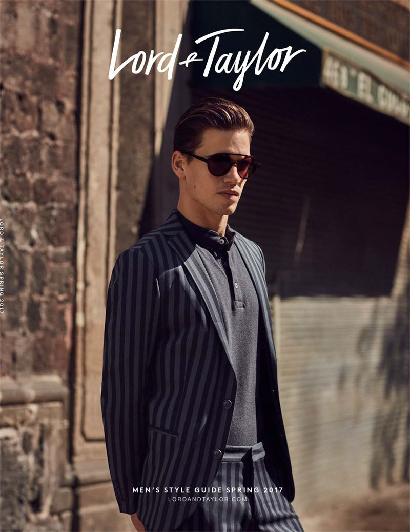 2a95587d81d Men s Style Guide - Spring 2017 (Lord   Taylor)