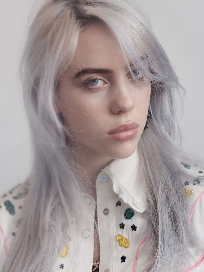 Order official Billie Eilish merch  2018 Billie Eilish Official Store All Rights Reserved
