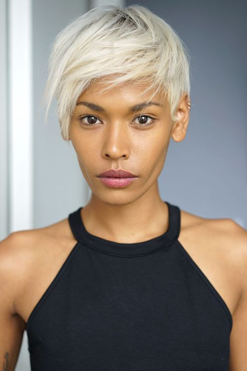Amira Ahmed - Model Profile - Photos & latest news