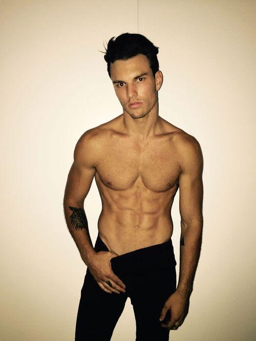 Mark Brent - Model Profile - Photos & latest news