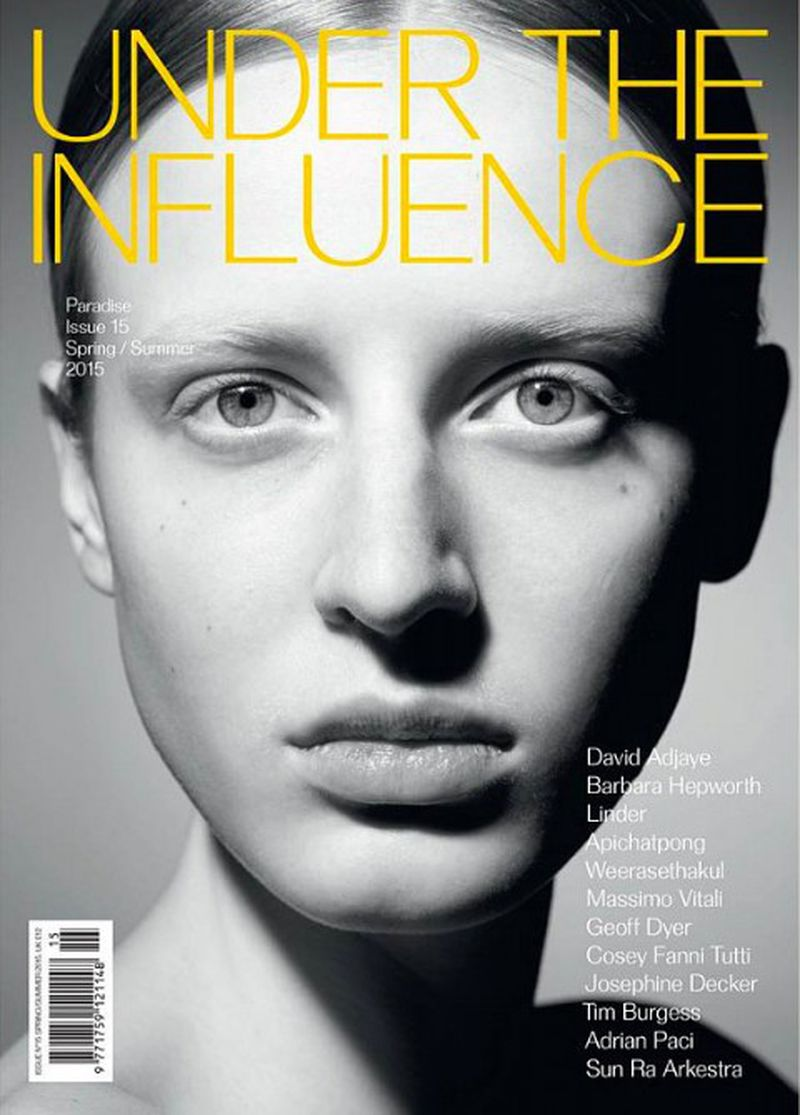 influence of magazines on beauty Read a national geographic magazine article about the enigma of beauty and get that weaves biology and family dynamics in with cultural influences.