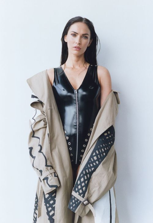 Megan Fox Actor Profile Photos Amp Latest News