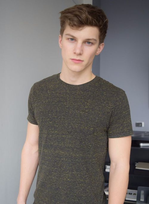 Ben Jordan - Model Profile - Photos & latest news
