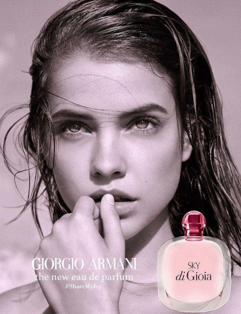 Sky Di Gioia Fragrance 2017 Giorgio Armani