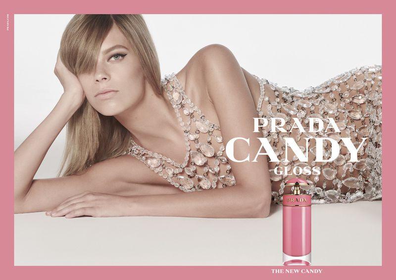 Prada Candy Gloss Fragrance 2017 (Prada)