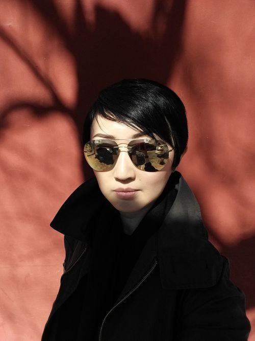 Marian Woo Makeup Artist Profile