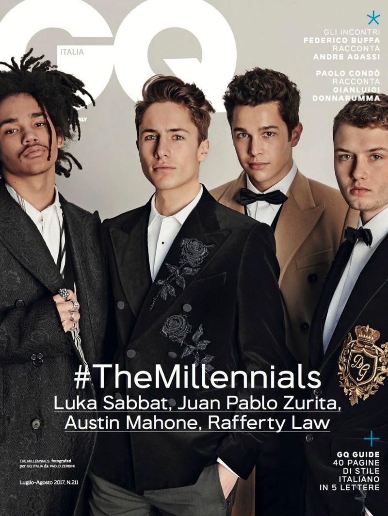 Incontri Millennials