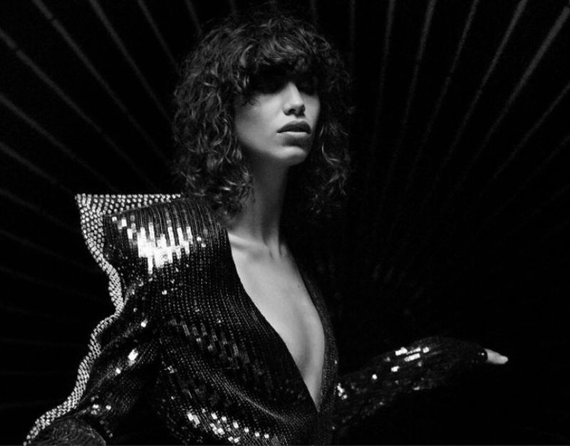 ac582ae1ce3 YSL11 by Anthony Vaccarello Winter 2017 Campaign (Saint Laurent)