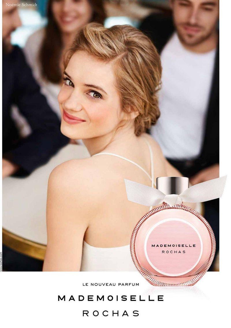Mademoiselle Rochas Fragrance 2017 (Rochas)