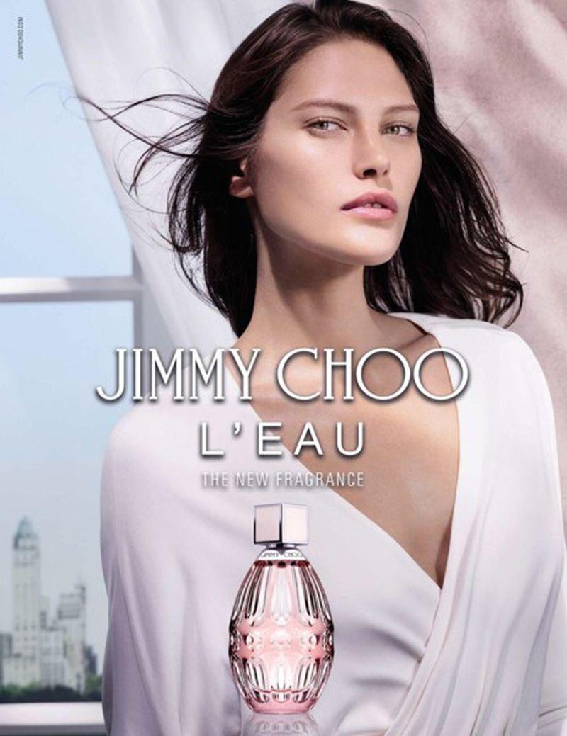 Jimmy Choo L'Eau Fragrance 2017 (Jimmy Choo)