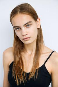 Nina Marker - Model Profile - Photos & latest news
